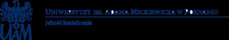 Jakość kształcenia UAM